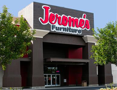 Jerome's Anaheim