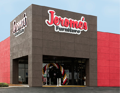 Furniture Store In Fountain Valley Jerome S Furniture