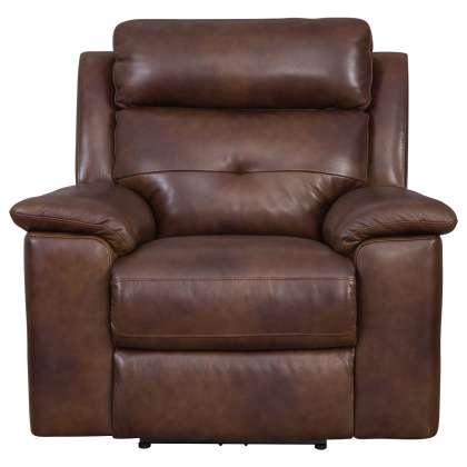 Easton - Power Recliner with Power Headrest and Power Lumbar