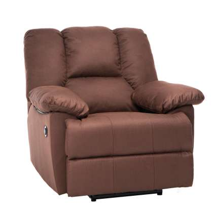 Bigger Easy - Power Recliner