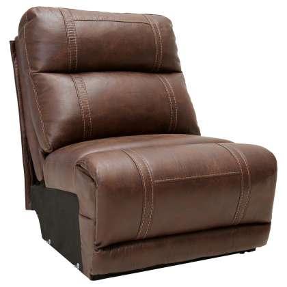 Northridge - Stationary Armless Chair