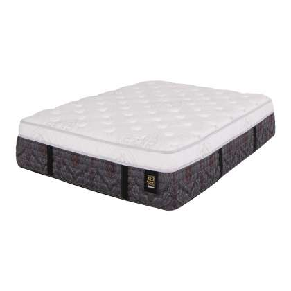 Estate Copper II Plush - Eastern King Mattress