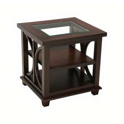 Douglas - End Table