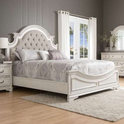 Savannah Bedroom Collection -
