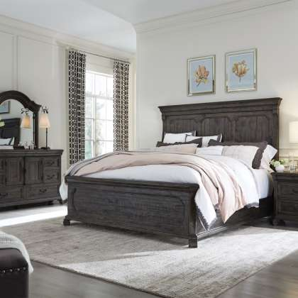 Hacienda Master Bedroom Collection -
