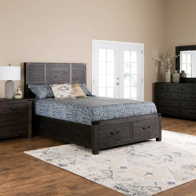 Affordable Bedroom Furniture Sets | Jerome\'s