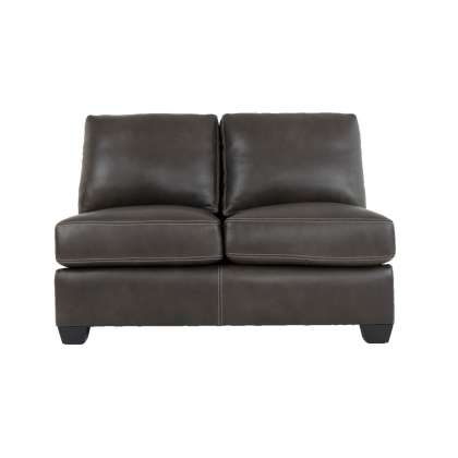 Madison - Armless Loveseat