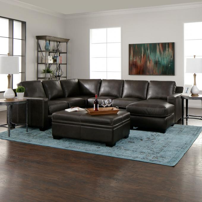 Remarkable Modern Contemporary Sofa Sectionals Leather Fabric Creativecarmelina Interior Chair Design Creativecarmelinacom