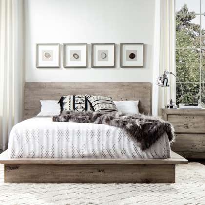 Midtown Bedroom Collection