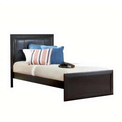 Murano - Twin Panel Bed