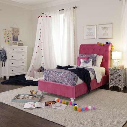 Dotty - Full Bed