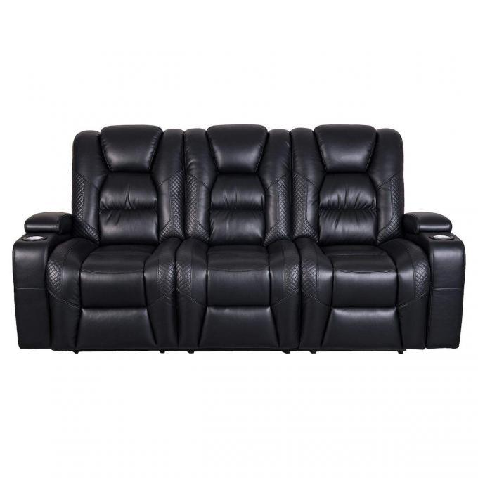 Reclining Sofa At Jerome S