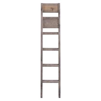 Wrangler - Ladder