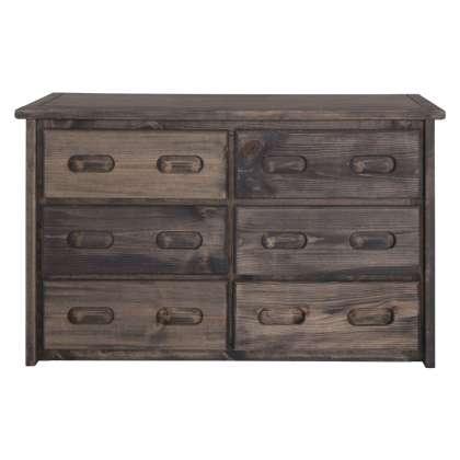 Wrangler - Dresser